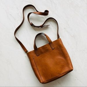 Madewell Small Transport Crossbody GREAT CONDITION